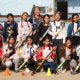 hockey girls nepal